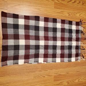 Heattech uniqlo scarf